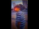 Reverse flash(sound version)