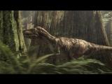 планета динозавров 3