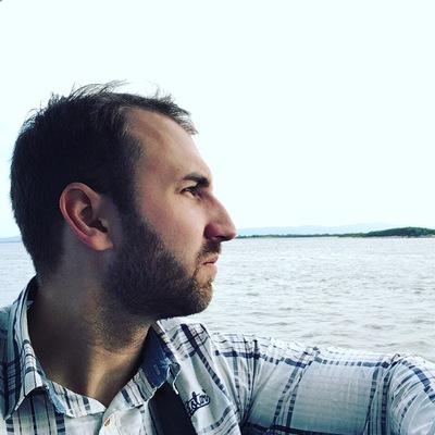 Антон Материй