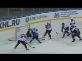 Гол Артема Пеньковского в ворота Металлурга - 14 августа 2017