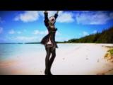NieR_ Automata 2B Dance