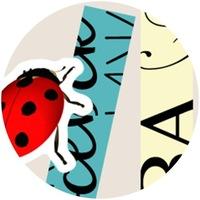 Логотип ЦМБ им. Н.А. Некрасова г. Ижевск