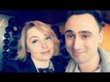 Дария Бикбаева Макс Аверьянов Radio Record 7