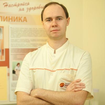 Владимир Белаш