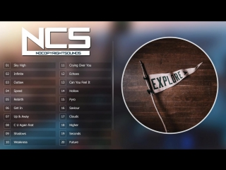 Top 30 NoCopyRightSounds Best of NCS  January - February 2017