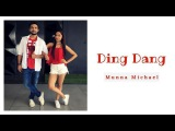 Ding Dang  Munna Michael  Bollywood Dance Cover  LiveToDance with Sonali