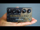 Ambient Guitar Gear First Look Neunaber Iconoclast Speaker Simulator Yamaha DG Stomp UD Stomp