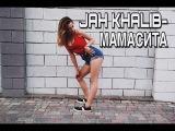 JAH KHALIB- МАМАСИТА - Jazz Funk Choreography by Alya Semenova