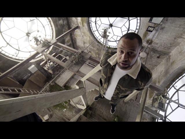 DRS- Sin ft Utah Jazz [Official Video]