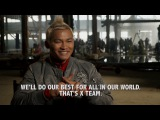 xXx Return of Xander Cage  Featurette Tony Jaa in xXx