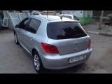 Peugeot 307 189000 грн В рассрочку 5 002 грнмес Запорожье ID авто 259149