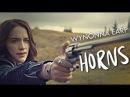 wynonna earp ☆ she got horns like a devil