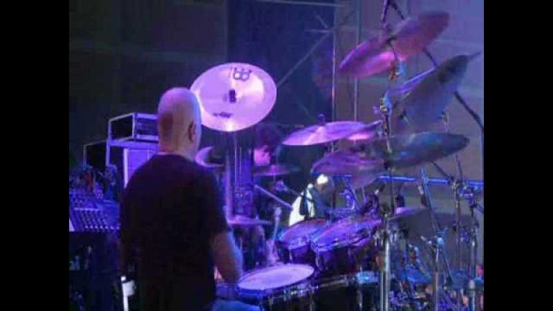 Coma - System (Coma Live DVD)