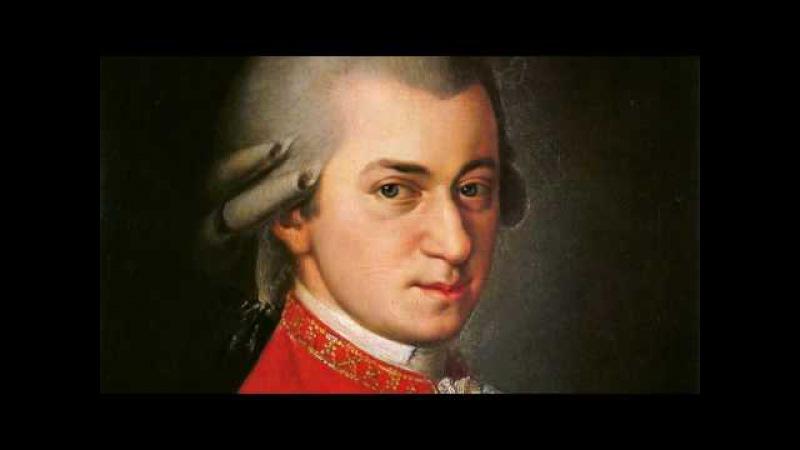 """Mozart ‐ La finta giardiniera, K 196∶ Act II, Scene XIV No 20 Aria """"Chi vuol godere il mondo"""" Serpet"""