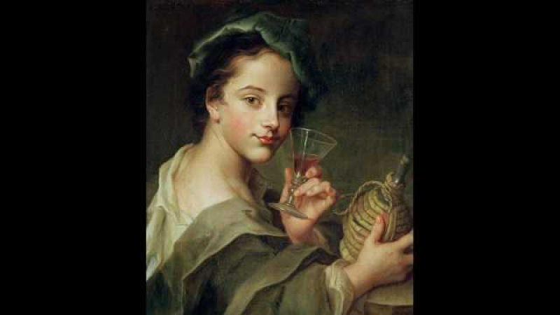 Patrizia Bicciré: Chi vuol godere il mondo, Mozart (La finta giardiniera)
