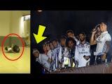 #2 Real Madrid players Reaction &amp Celebration After Win LA LIGA