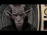 Сатанизм! Знак Зверя в паспорте гоев