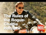 Men's Health - Charlie Hunnam