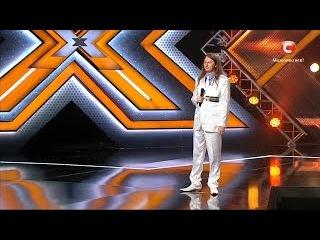 X-фактор-2016 [HD] 7 сезон. Гость из прошлого 35-летний Николай Смирнов. В 7 часов