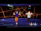 Just Dance 2016  MAX - Gibberish  PS3