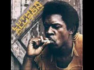 Luther Allison - Into My Life.wmv