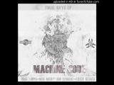 Machinecode ft. MC Coppa - Brain Freeze (HECQ Rework)