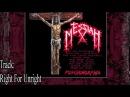 MESSIAH Psychomorphia The Mighty Chaos Has Returned Full Album