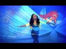 Cymphonique Miller - Winx Your Magic Now Полный опенинг винкс Никелодеон