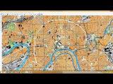 Установка SAS.Планета SAS.Planet SASPlanet 140505.8037 Stable и 140712.8125 Nightly Карты