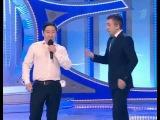 КВН 2010   Высшая лига   1 4 финала   Якутск   Свитер