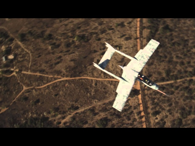 AHRLAC - Advanced High-Performance Reconnaissance Light Aircraft