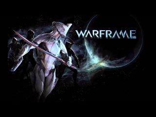 Запись второго кооперативного стрима по Warframe.