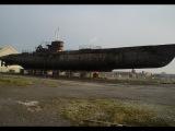 Реликт с подводной лодки 3-рейха