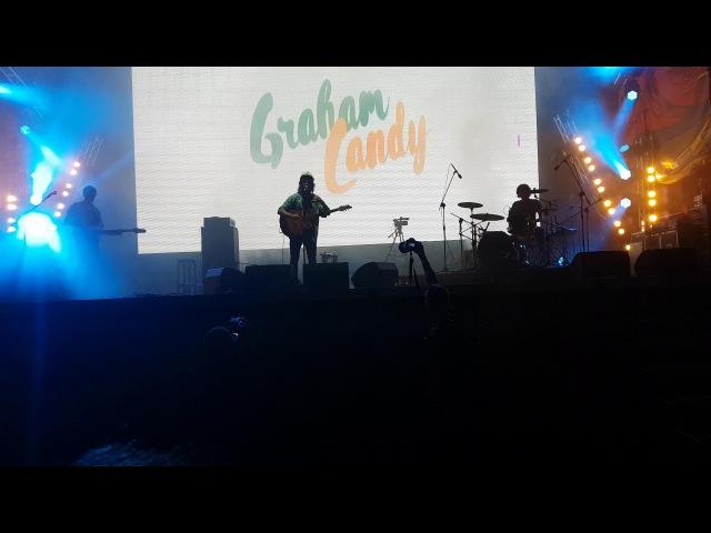 Graham Candy V-Rox Vladivostok