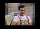 Freddie Mercury - The Great Pretender-part1 РУССКИЙ ПЕРЕВОД