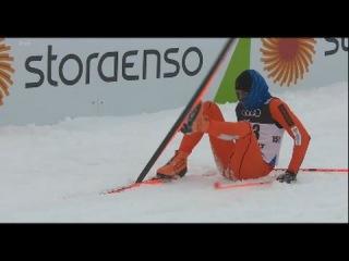 Adrian Solano-sprint 5 km lol :) 8 minut solo pro Adriana-komentář Katka Neumanová