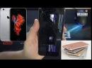 Убитый в хлам Apple iPhone 6S получил второй шанс на жизнь. Рестоврация.