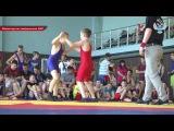 Участников Республиканского турнира по греко-римской борьбе поздравил Александр Карелин