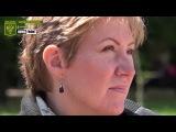 Фильм-портрет «Война глазами женщины»