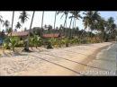 Siam Beach Resort Koh Kood 2013
