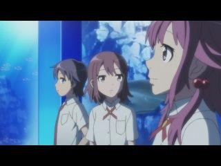 Clione no Akari 6 серия [Озвучили: Shoker & Marie Bibika] / Свет Клион 06