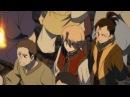 Shoukoku no Altair 5 серия русская озвучка AniStar Team / Империя Альтаир 05