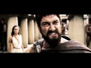 300 - This is blasphemy! This is madness! This Is Sparta!
