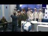 25.12.2015 ансамбль имени Александрова в ТАСС