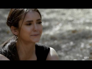 Jeremy Gilbert and Elena Gilbert (Brother and sister)   So Cold