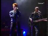 David Bowie &amp Gail Ann Dorsey - Under Pressure