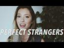 Perfect Strangers - Jonas Blue | Romy Wave (piano cover)