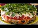 ПРОСТО БОЖЕСТВЕННЫЙ салат Баклажанный Рай Всегда первым улетает со стола
