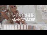 Alan Walker - Faded (DJ Kann &amp Spinafly Remix)