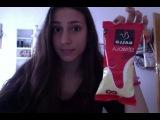Gusanos en la Pasta Gallo - обзор на испанском языке